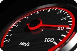 скорость интернета для майнинга