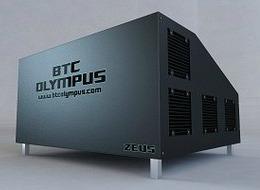 BTC Olympus