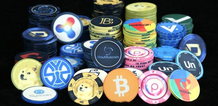 Какие криптовалюты подходят для домашнего майнинга?
