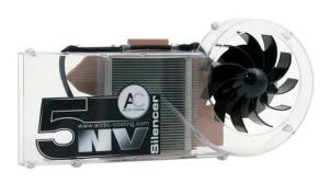 Arctic Cooling NV Silencer 5 rev.2.0