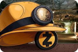 майнинг Zcash на видеокарте