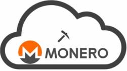 Облачный майнинг Монеро