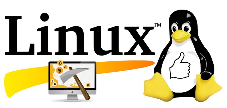 Особенности майнинга криптовалюты на Linux