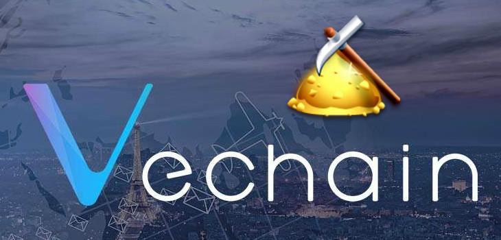 Обзор криптовалюты VeChain: майнинг, планы на будущее