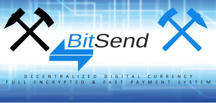 BitSend майнинг – обзор и добыча криптовалюты BSD